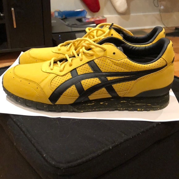 more photos 96ad2 60197 Onitsuka X Bait X Bruce Lee Colorado 85 sneakers